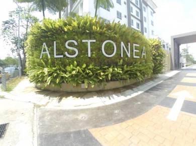 (Amazing Rebate 3 LEFT) Brand New 3 Storey Superlink Alstonea Subang