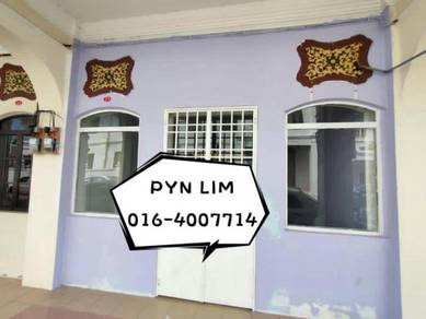 Lorong Susu Georgetown 2 storey shop house Renovated near komtar