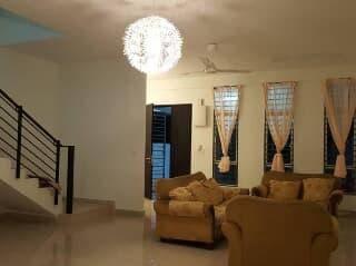 Bilik besar Master rumah fully furnish Bangi Avenue kajang