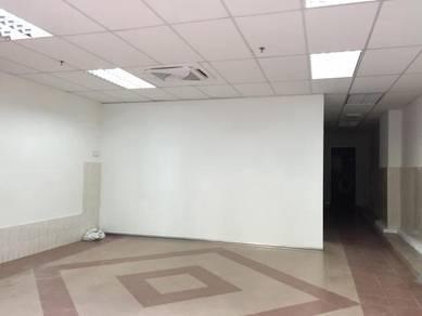 Office Space, First Floor , Endlot. Klang
