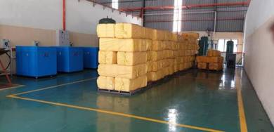 Palm Oil Packing Plant & Factory for Sale