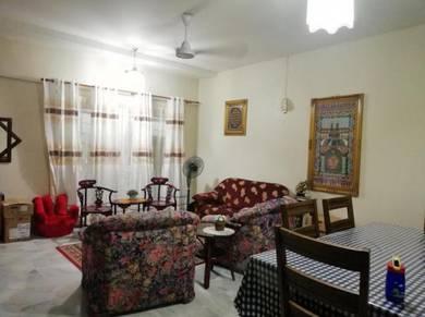 Bandar Mahkota Cheras, Section 7
