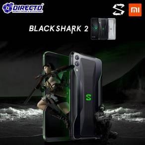 BLACK SHARK 2 (Snapdragon 855 | 128GB ROM)MYset