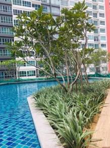 The zizz=750sf 2r2b | One damansara | Sphere | MRT | damansara Damai