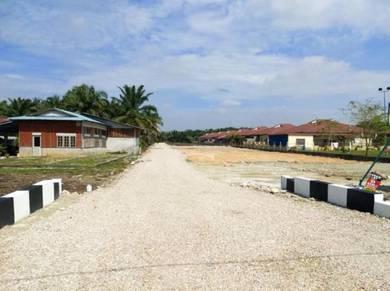 Tanah lot Jenjarom Sijangkang status BANGUNAN SKVE KESAS