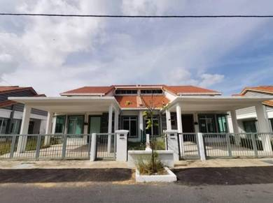 Zero downpayment save rm36k for semi-d at balok perdanna gebeng (siap)