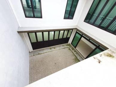 Double Storey Taman Mulia Jaya Ampang Jaya
