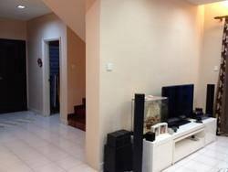 Armanee Duplex=1700sf | Reno | One damansara | The zizz