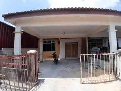 Single Storey Taman Bukit Indah