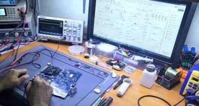 Pakar Baiki Laptop, Barang Eelectronik
