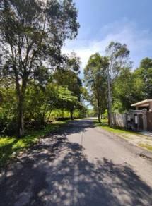 Bungalow Lot, GERAN INDIVIDU & LUAS, Bandar Tasik Kesuma, Beranang
