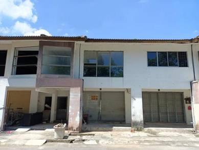 Taman Pinggiran Senawang 2 Storey Shop Office
