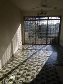 LEVEL 1 💥 FREEHOLD💥 Pangsapuri Meru Ehsan, Meru Klang