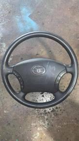 Toyota Estima Steering Wheel ACR30 ACR40