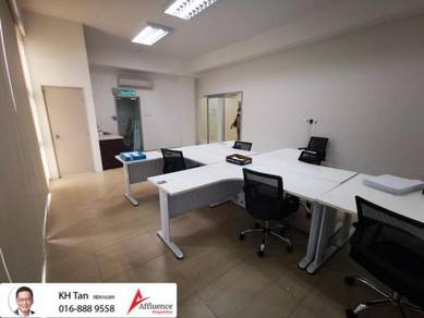 Canaan Square OFFICE 1st Floor Kuching Airport Tabuan Stutong
