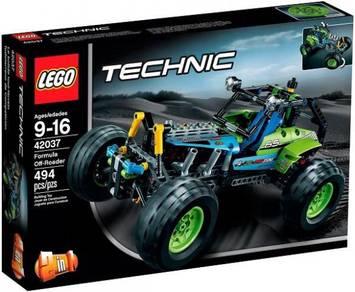 LEGO 42037 Formula Off-Roader