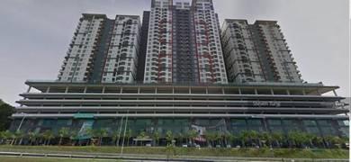 Silk Residence Pool View Cheras belakong 0 Down Payment