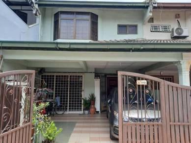 2 Storey Terrace Intermediate at PJS 3 Taman Sri Manja, PJ