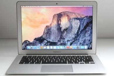 2015* Apple Macbook Air pro 13 8GB ram 128GB