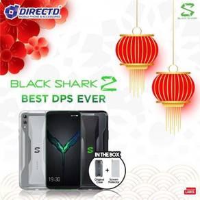 Black Shark 2 (12GB RAM/256GB)100% MYset! PANAS2