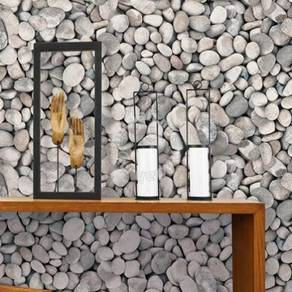 Natural Stone korea design wallpaper 2017