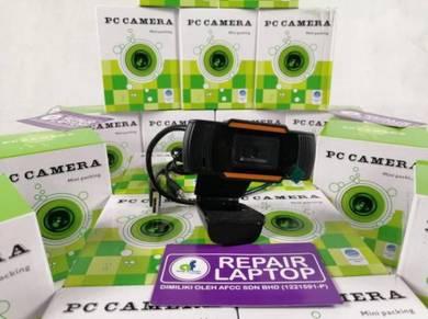Pc Camera Webcam 640 x 480p
