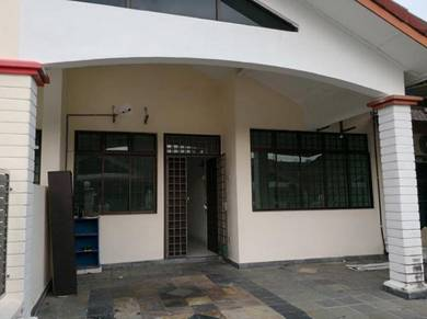 Taman Sutera 1-Storey Terrace