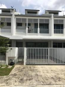 2 Storey Terraced House (22x80), Bandar Rimbayu,