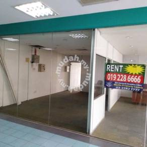 Shah Alam, Sect 13, Worldwide Business Park, 1st Floor Office Space