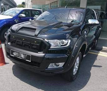 "New Year""0""D/Payment (Ford Ranger 2.0 XLT +) 2018"