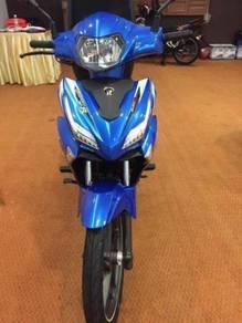 SYM Sm Sport 110cc, wasap only