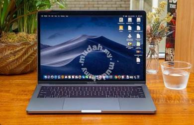 (2019) APPLE Macbook Pro 13 CORE i7 1.7Ghz 256GB