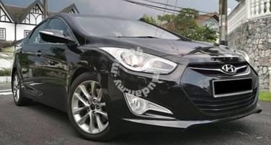 2014 Hyundai I40 2.0 GDI PLUS PREMIUM FULL SPEC
