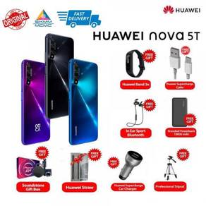 Huawei Nova 5T [Original MY Set]