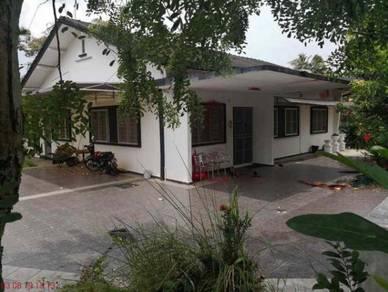 1 Storey Detached House in Taman Lian, Seremban, Negeri Sembilan