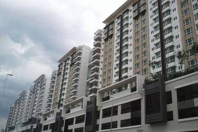 First Residence Kepong Selayang MRT Prima Desa Park City