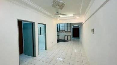 Pangsapuri Perdana Seksyen 13 -GROND FLOOR