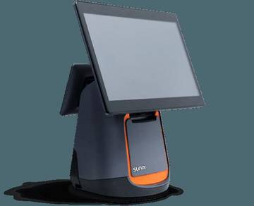 Pos machine and mobile topup terminals