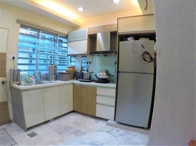 Skim Sewa Milik 105% Full Loan 🔥 20x55 1sty Tmn Sentosa Klang