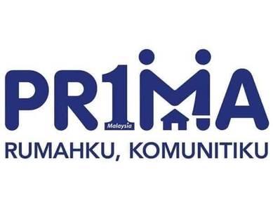 New Apartment| 0% Downpayment| Rumah Prima Bangi, Kajang