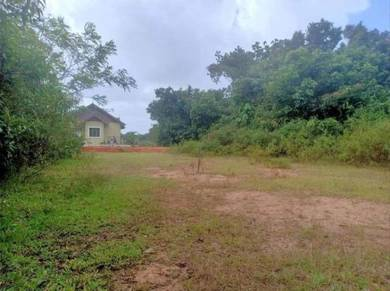 Tanah lot banglo kg padang limau nipis, b.payung