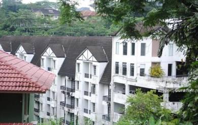 (1.52Acre HighRise Development Land Freehold) Bukit Tunku KL