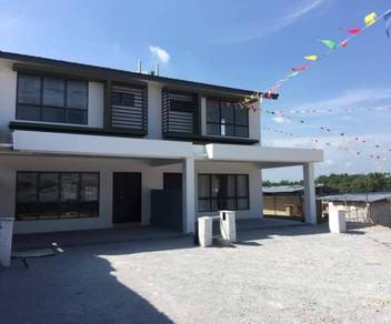 Sekata Villa, Sg Merab Bangi