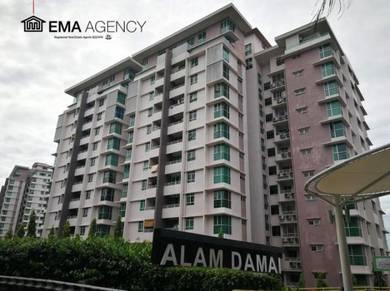 Damai Condominium, Kota Kinabalu