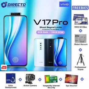 VIVO V17 Pro (8GB RAM | 128GB ROM) Percuma 7Hadiah