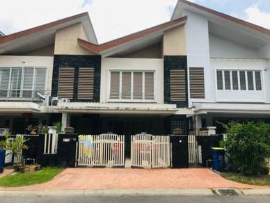 2-Storey House Temasya Suria, Glenmarie