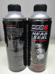 Ampang PRO8 Head Seal. Liquid copper coolingsystem