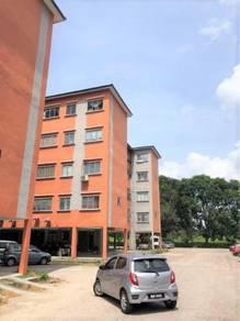 Pulai Utama Flat / Level 2 / Taman Universiti / Skudai / Kangkar Pulai