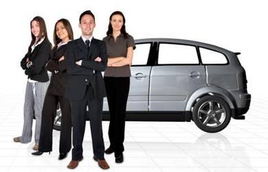 Used Car Sales Man / Sales Girl Wanted