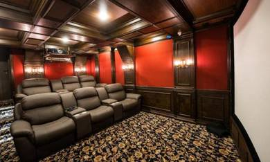 4K Home Theater Specialist - Speakers, Acoustics